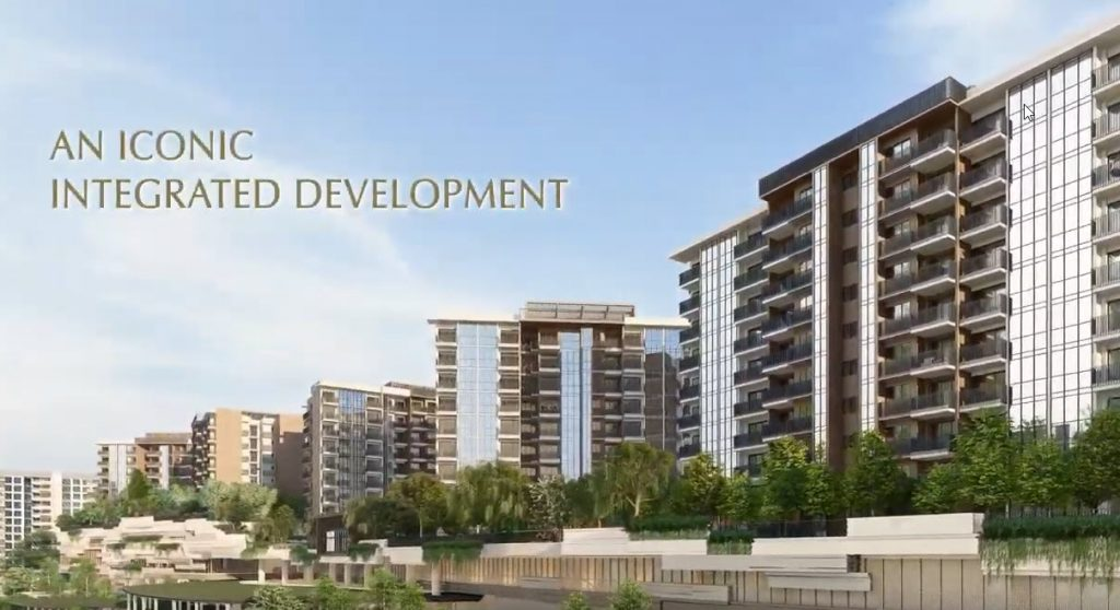 City Developments Limited Real Estate Developer