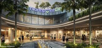 Yishun EC Located Near to Northpoint City Near Yishun MRT Station